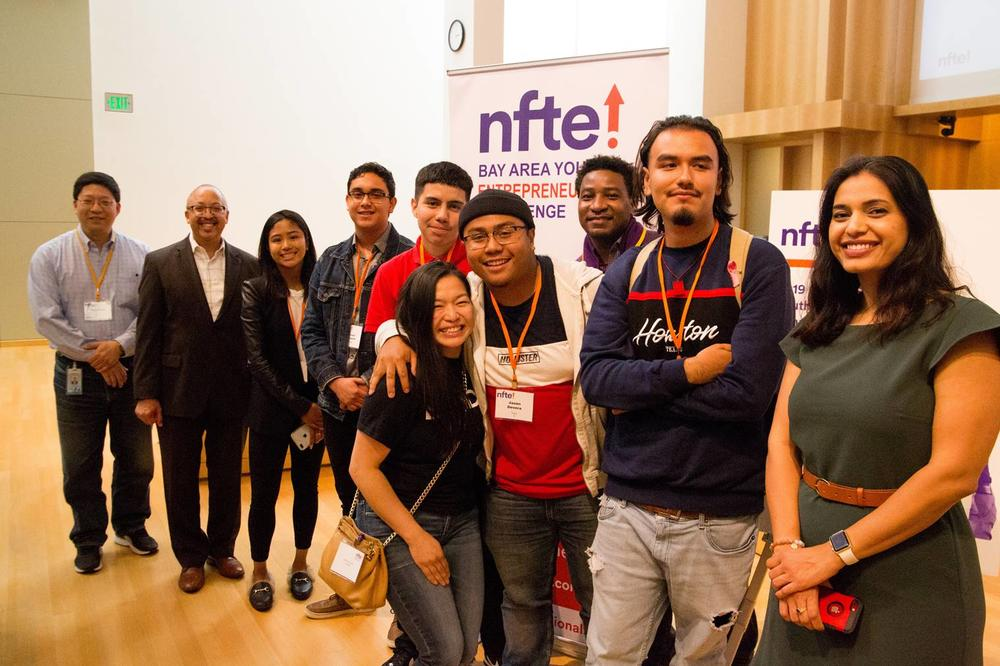 nfte finalists