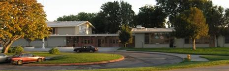 Winton Middle School Winton St view after repairs.JPG